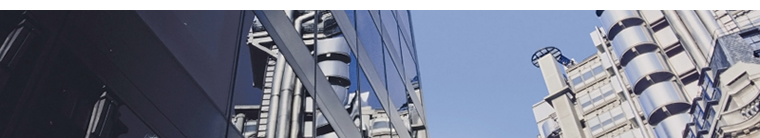 Picture of Lloyds of London